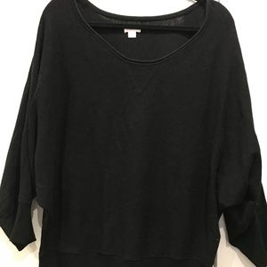 Xhilaration Long Sleeve Sweater